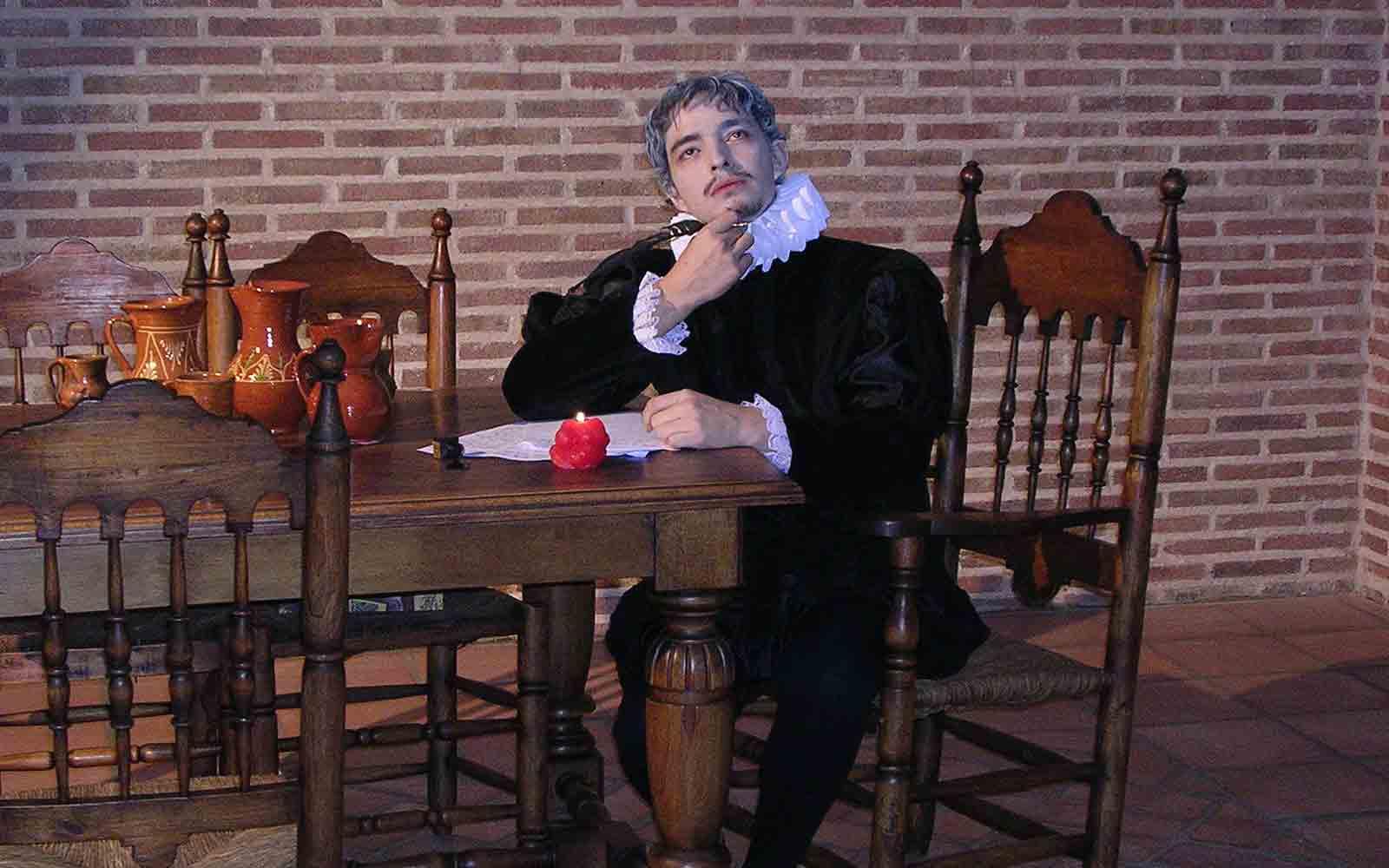 El Mundo de Cervantes